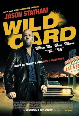Lá Bài Số Phận - Wild Card