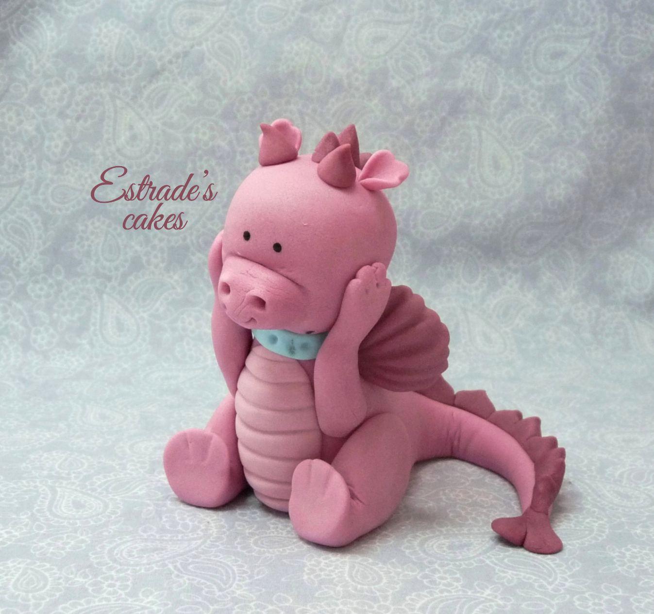 dragón en azúcar - 1