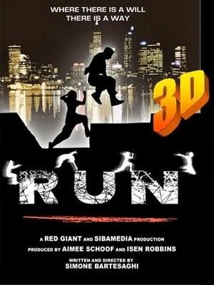 Street Run (2013) Online