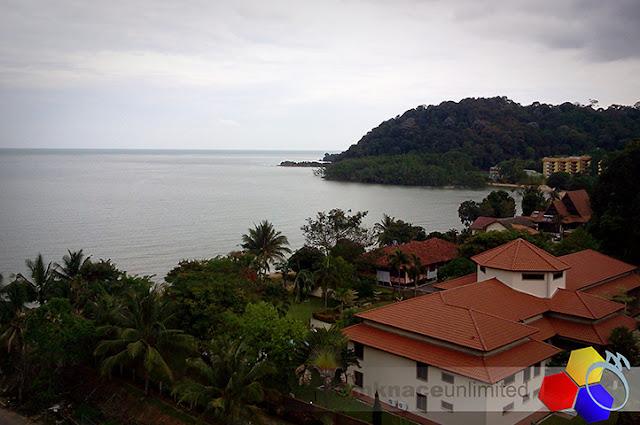 mknace unlimited™ | hasil pukat hampir sebulan tak ngapdet | scenery di permaisuri resort port dickson