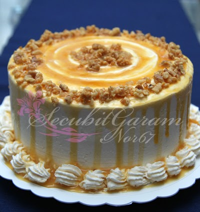 Perfect picture with resepi pecan butterscotch