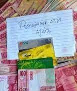 ATM GHAIB