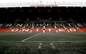 Old Trafford , Theatre of Dreams