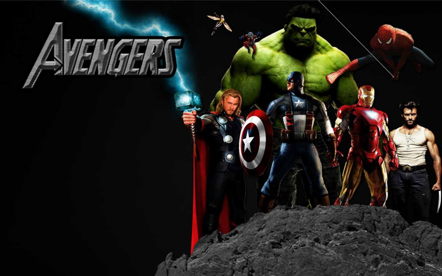 avengers wallpapers 11 - photo #11