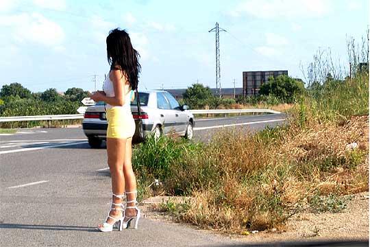 prostitutas carretera prostitutas ciudad lineal