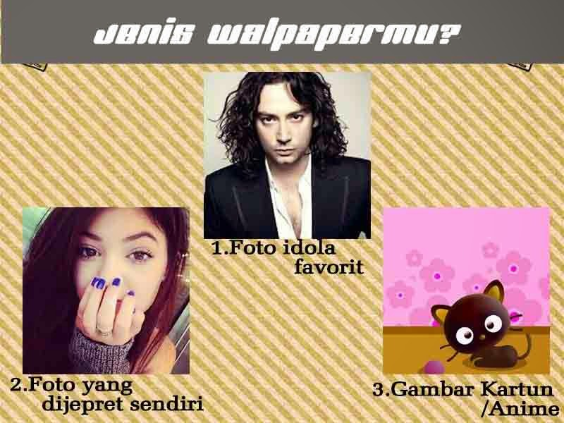 Walpaper HP