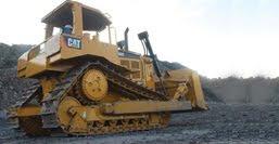 Cat® Track-Type Tractors