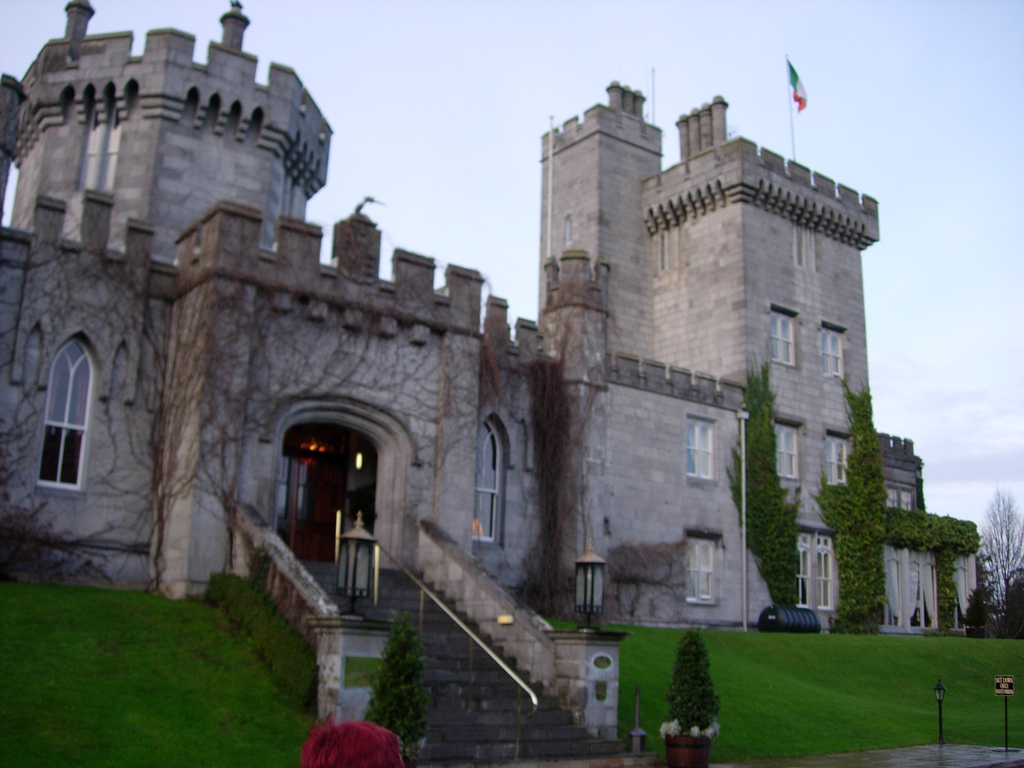 Castles Ireland Historical Place To Visit 2012 | World Ierland