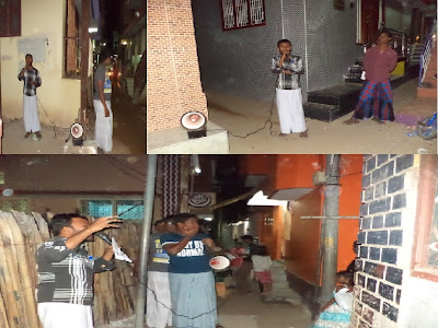 மெஹா ஃபோன் பிராச்சாரம்- கீழக்கரை TNTJ தெற்கு கிளை,kilakarai,tntj,tntjssb