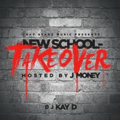 New School Takeover: Stream NOW!
