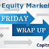 INDIAN EQUITY MARKET WRAP UP-27 Feb 2015