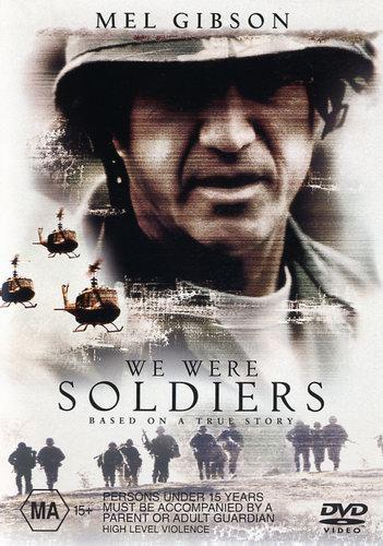Chúng Tôi Từng Là Lính - We Were Soldiers