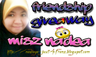 Friendship GA by misz Nadea