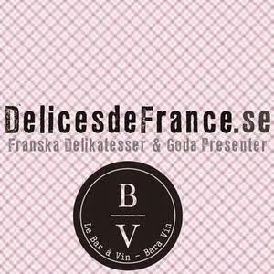 Délices de France Sverige - Franska butiken på nätet