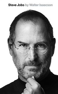 Download Free Steve Jobs by Walter Isaacson Ebook (epub)