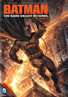 Batman: The Dark Knight Returns 2013