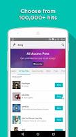 Sing Karaoke By Smule v3.4.1 Apk VIP Unlocked Terbaru