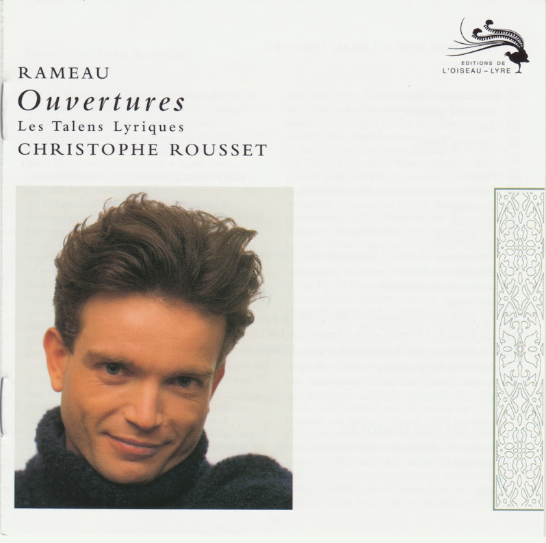 Aniversario de Rameau