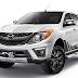 Harga Mazda BT 50 Pro Dan Spesifikasi April 2017
