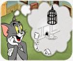 Game Mèo Tom đặt bẫy