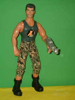 1990s Action Man