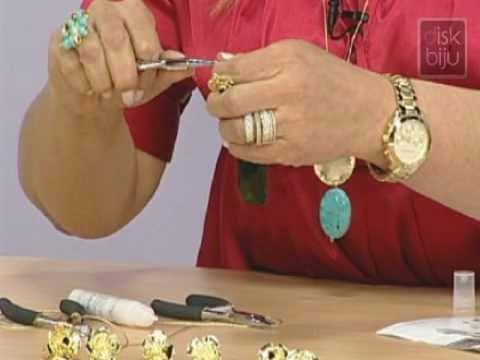 Saiba por que fazer bijuterias