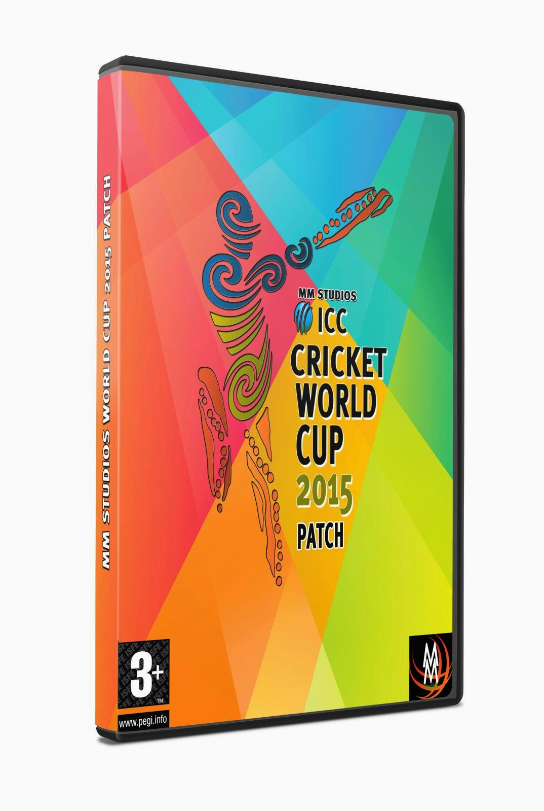 Icc cwc 2015 patch for ea cricket 07 free