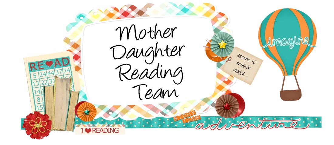 Mother & Daughter Reading Team