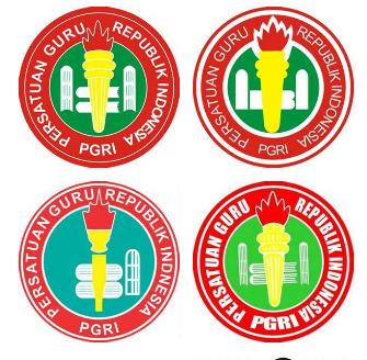 Lambang Persatuan Guru Repoblik Indonesia (PGRI)