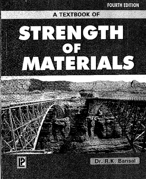 strength of materials ebook  free