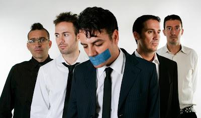 GREMIIO DC grupo banda