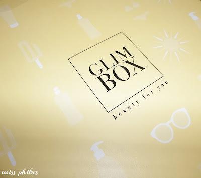 Glimbox Summer