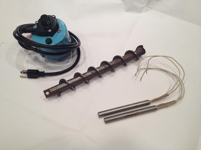 Auger Water Pump6