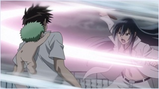 โอกะ vs คุนิเอดะ