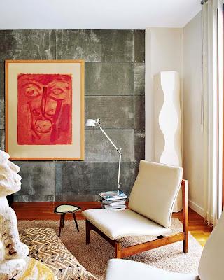 Contoh Rumah Apartemen Modern Dengan Desain Minimalis