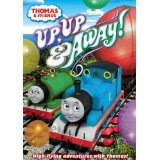 61Y2THh5AWL. AA160  Barney 3 DVD Set, Bob the Builder, and Thomas and Friends review and Giveaway!