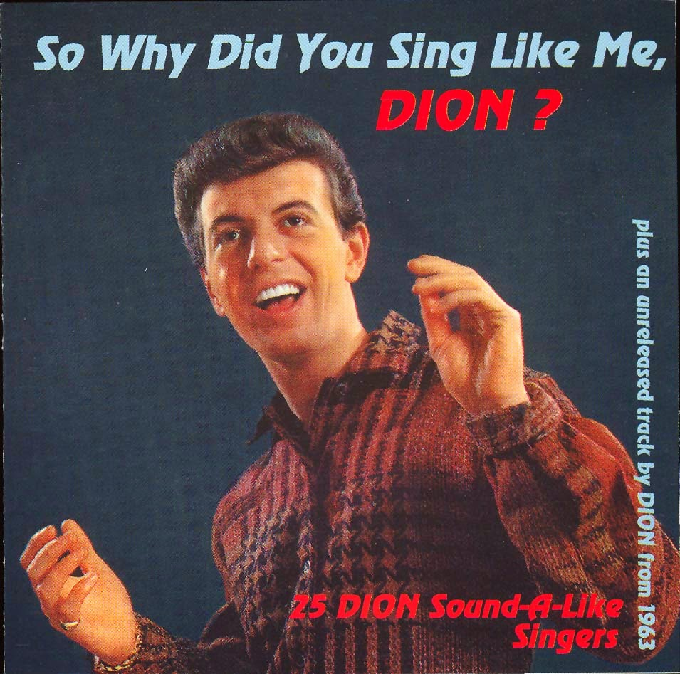 Dion (Dion DiMucci) Biography