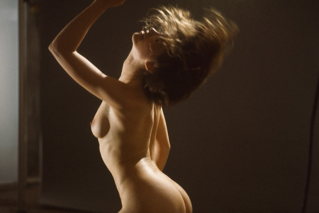 Valerie French Actress Nude