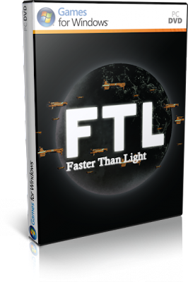 FTL Faster Than Light Free Download Pc Game