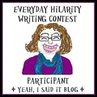 Yeah, I said it Blog
