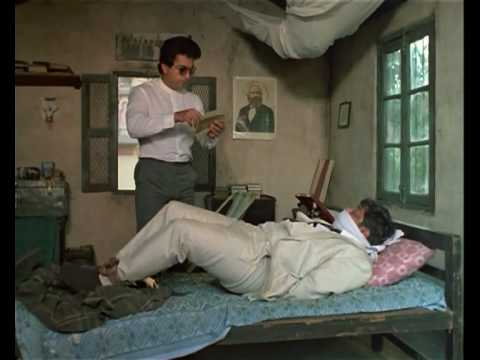 But Then I Saw Pushpak A Silent Dialogue Free Indian Film And I Was Quite Blown Away It Must Be One Of The Few Films In Which An Enema Is
