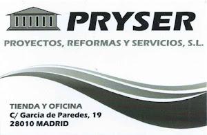 PRYSER SL