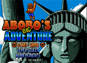 Abobo Big Adventure