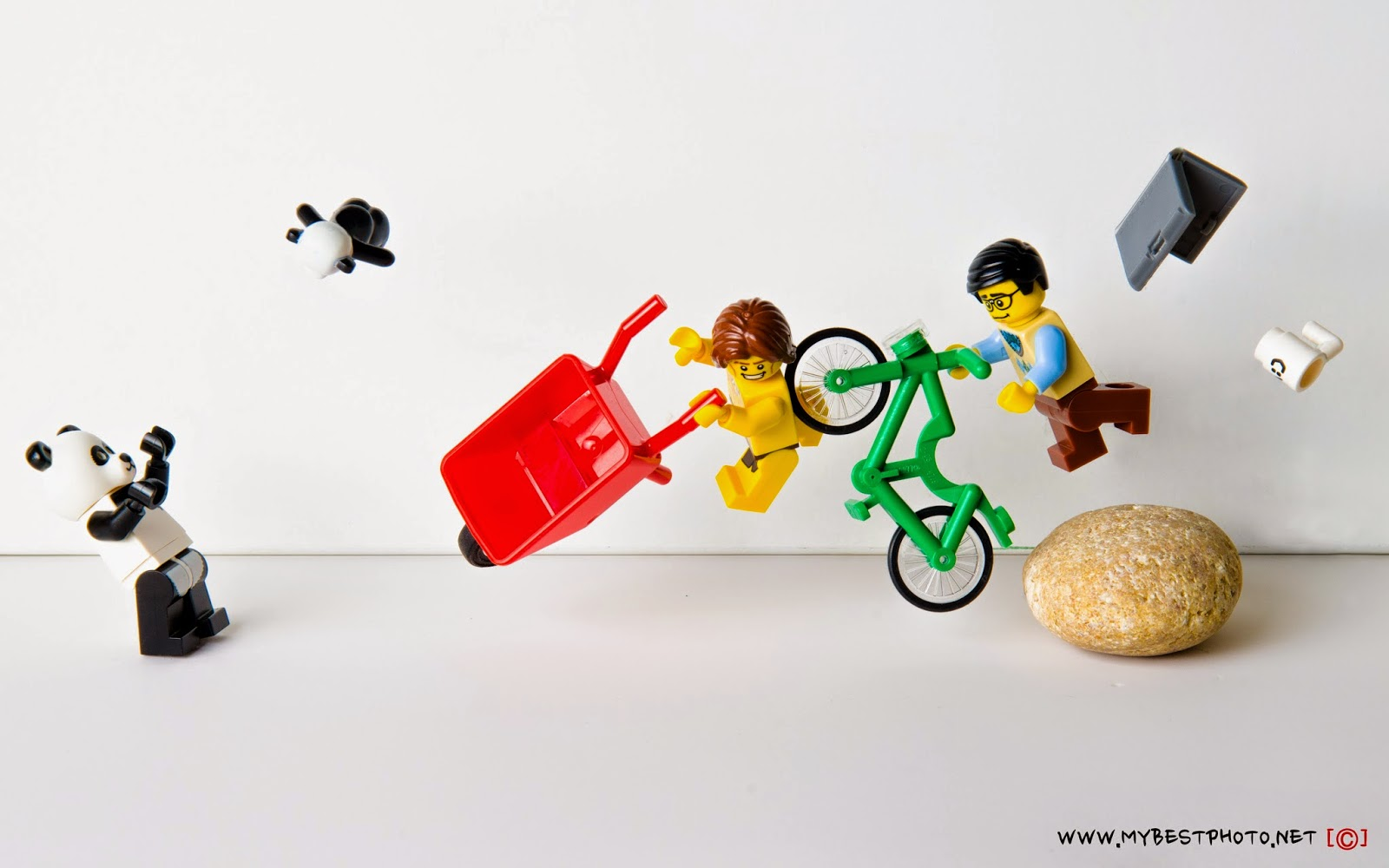lego in the - photo #49