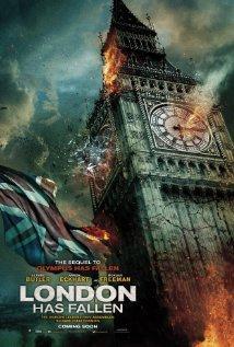 descargar Londres Bajo Fuego en Español Latino