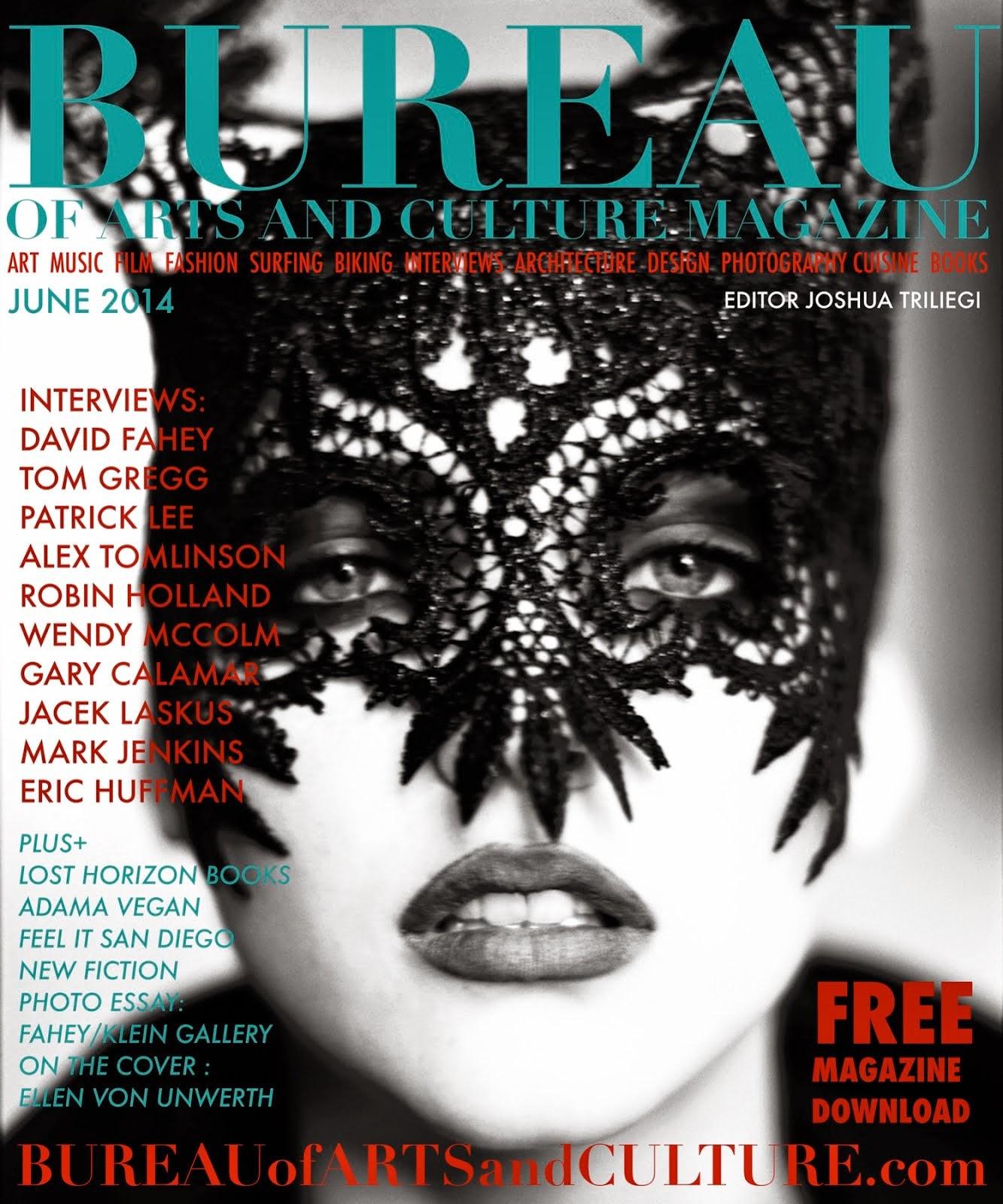 JUNE 2014 EDITION