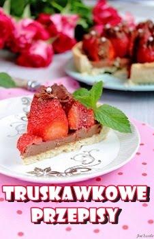 Przepisy z truskawkami