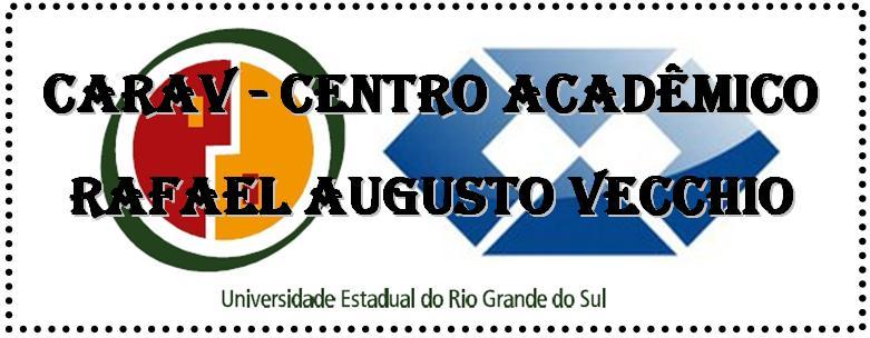CARAV - Centro Acadêmico Rafael Augusto Vecchio