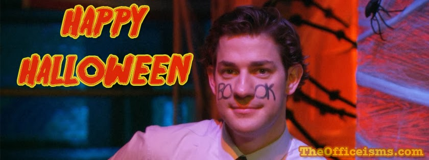 happy halloween bookface