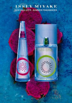 Issey Miyake L'Eau d'Issey Summer Fragrances 2013 Photo
